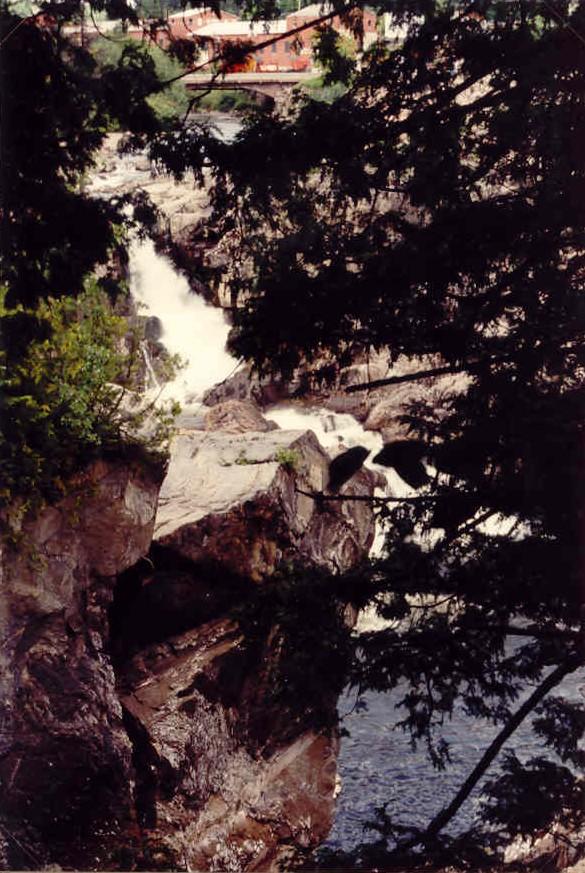 Grand Falls (NB) Canada  city images : Canada: New Brunswick