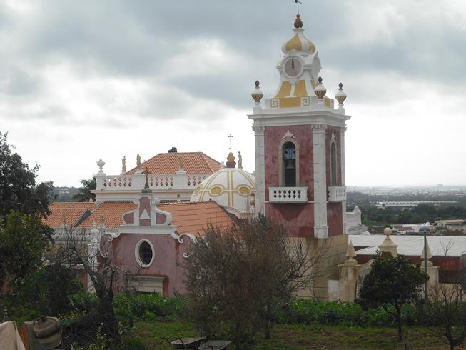 belangrijk gebouw portugal
